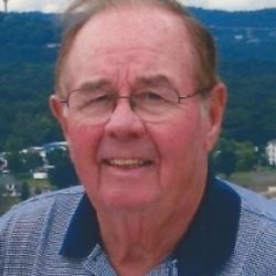 Stanley R. Scott