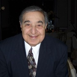Mitchell Sahadi