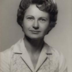 Annie M. Patterson