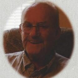 Jack J.<br> Retherford