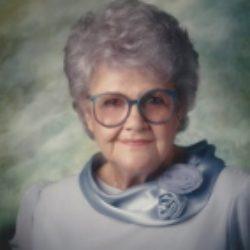 June S. Bueler