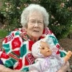 Edna M. Hites