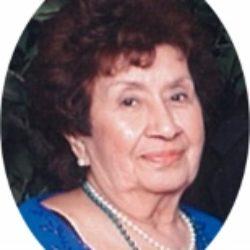 Rosenda T. Aldecoa