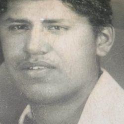 Bernardo G. Martinez