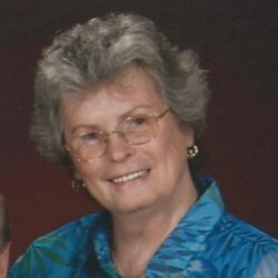 Patricia G. Curtin