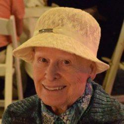 Shirley A. Davis