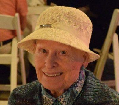 Shirley A Davis