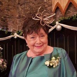 Donna E. Jabara