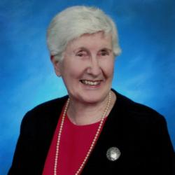 Mary K. Krepela