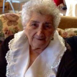 Violet Marquez