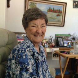 Lillian Blanton Rice