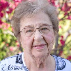 Shirley Y. Peterson