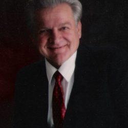 Darwin B. Crezee