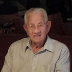 James C. Crosby Sr.