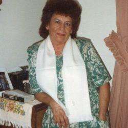 Anita Valenzuela Bean