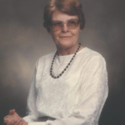 Phyllis M. Fiedler