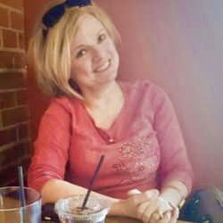 Lisa Shannon Hurst