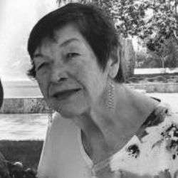 Agnes A. Johnson