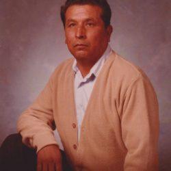 Eduardo Ralph Baldenegro