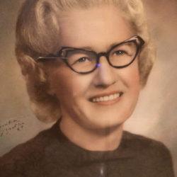 Mary Beth Edgemon