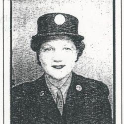 Georgie Lucille Mainhart Jones