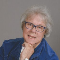 Maxine Calley Dick