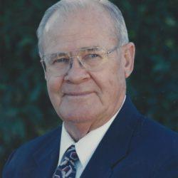 James Corley Haggarton