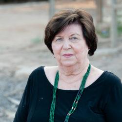 Eileen Hamstra