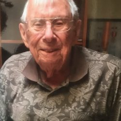 Harold O. Laubenstein