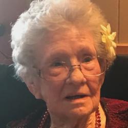 Doris Poole