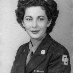 Barbara Josephine MacDonald