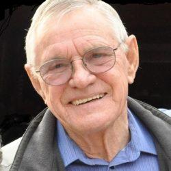 Ernest Miles Larson