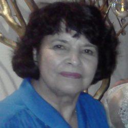 Josephine V. Martinez