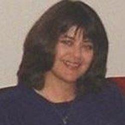 Ruth Ann Dassen