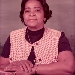 Harriet E. Jackson