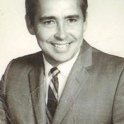 Henry W. Essary