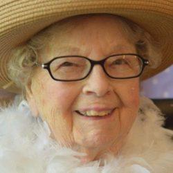 Helen C. Minnier
