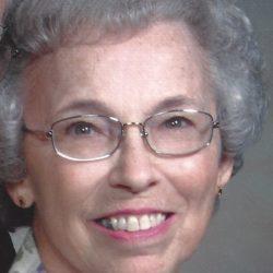 Patricia Joyce Forister