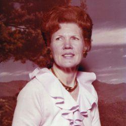 Velma Dolores Walls Tennant Hipke
