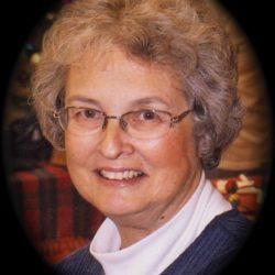 Margaret Ann Hall