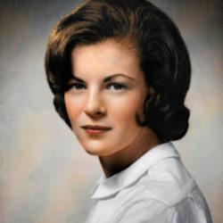 Gail Ann Stegina