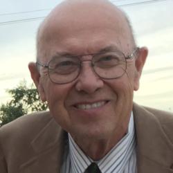 Dennis Edwin Hall