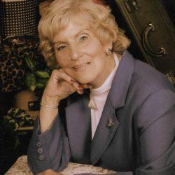 Janet Patricia (Larch) Macdonald