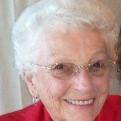 Marlene Parks Nash-Hartmann