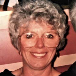 """Joyce """"Jo"""" Ann Simons"""