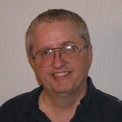 Patrick Dennis Anderson