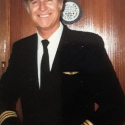 Donald Clifton Birdsall Sr
