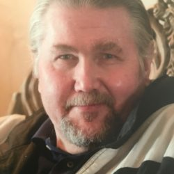 Douglas Richard Harmer