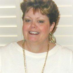 Stacey Lee Shaffer