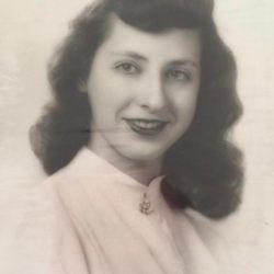 Ruth Leah Jacobelli
